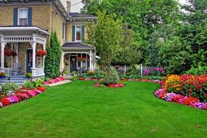 landscaping Manassas va
