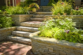 hardscaping fairfax va
