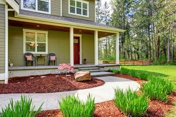 landscaping oakton va