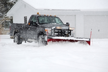 snow removal fairfax va