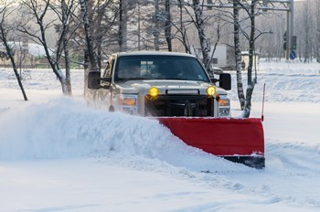 snow removal in fairfax va